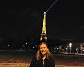Paris Stranger-taken