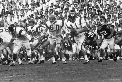 Steve Spurrier, University of Florida quarterback, Heisman Trophy Winner, #11